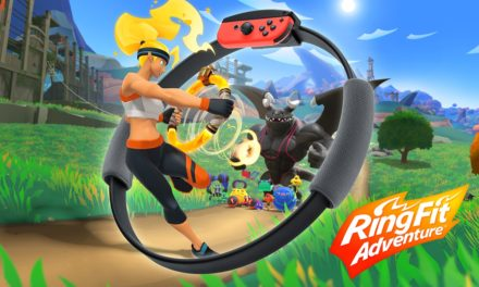 [ANÀLISI] Ring Fit Adventure (Nintendo Switch)
