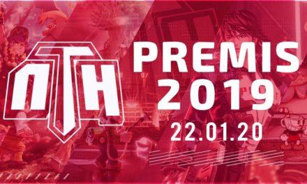 [NTH] PREMIS NTH 2019 #NTHAwards2019