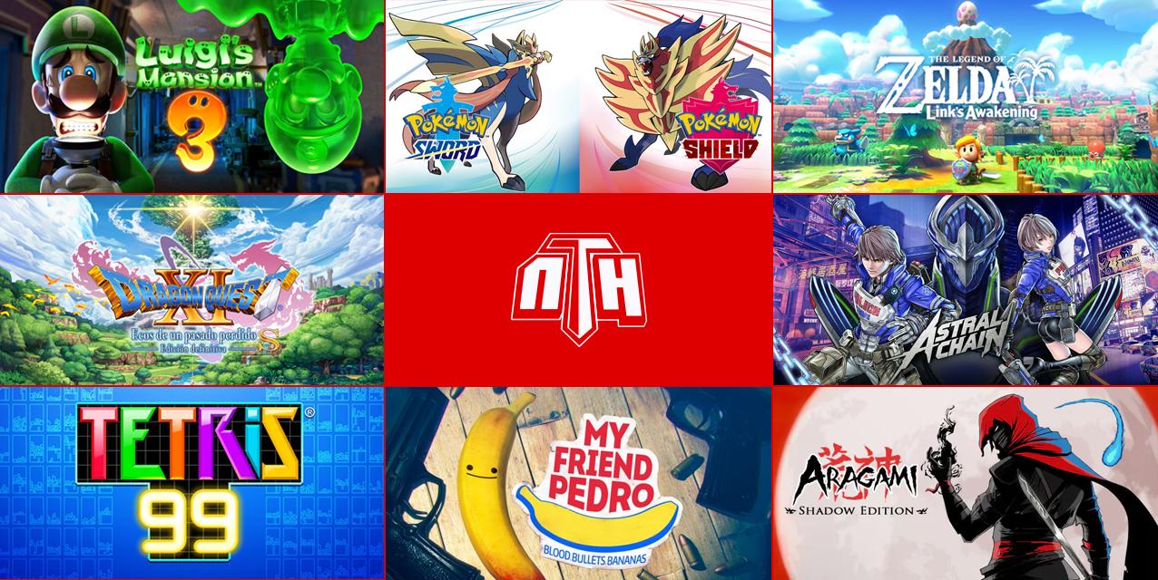 [ESPECIAL] El millor de Nintendo del 2019