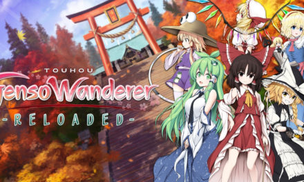 [NindiesHype] Touhou Genso Wanderer – RELOADED – (Nintendo Switch)