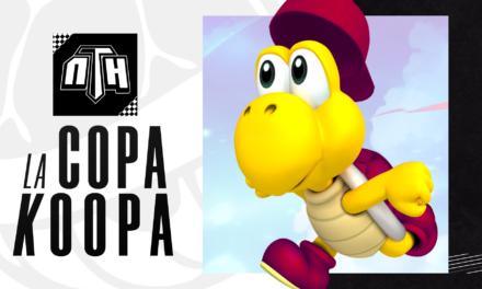 [CONCURS] La Copa Koopa (Super Mario Odyssey – Nintendo Switch)