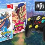 [SORTEIG] Pack Pokémon (xtralife x NTH)