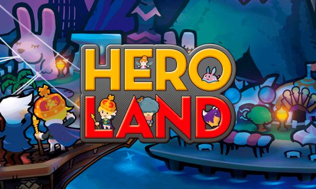 [IMPRESSIONS] Heroland (Nintendo Switch)