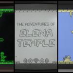 [NindiesHype]TheAdventuresofElena Temple