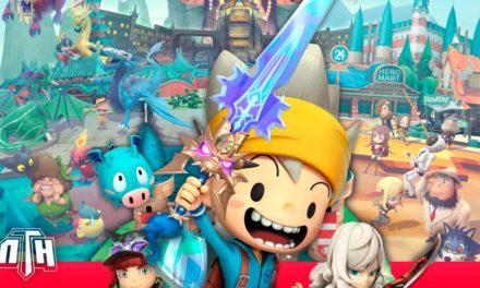 [PRIMERES IMPRESSIONS] Snack World: De Mazmorra en Mazmorra – Edición ORO (Nintendo Switch)