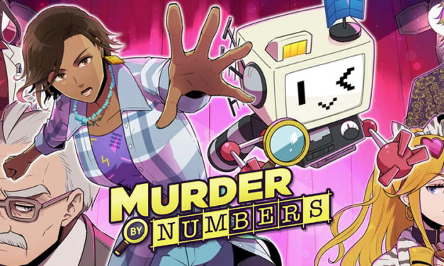 [PRIMERES IMPRESSIONS] Murder by Numbers (Nintendo Switch)