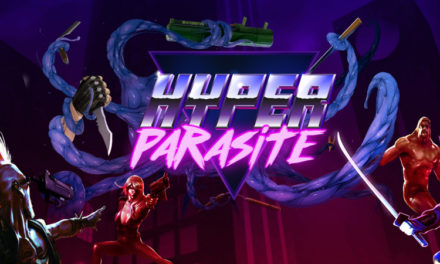 [IMPRESSIONS] HyperParasite (Nintendo Switch)