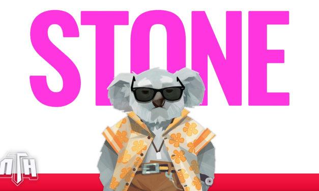 [NindiesHype] Stone (Nintendo Switch)