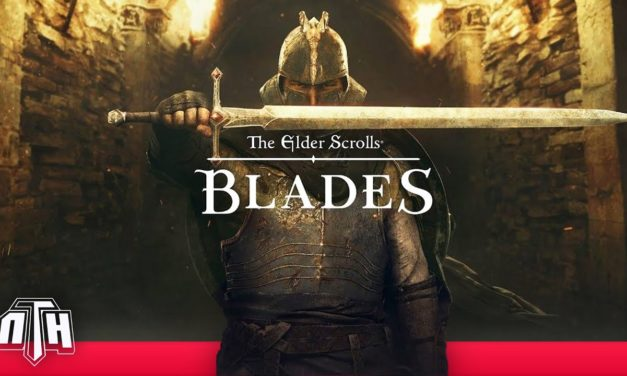 [NTH GAMEPLAY] The Elder Scrolls: Blades – Free to Play- (Nintendo Switch)
