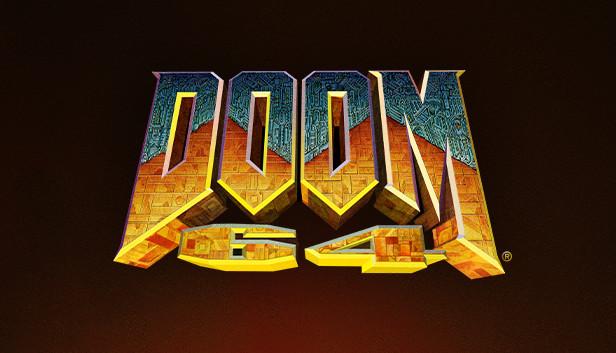 [NTH RETRO] Doom 64 (Nintendo Switch)