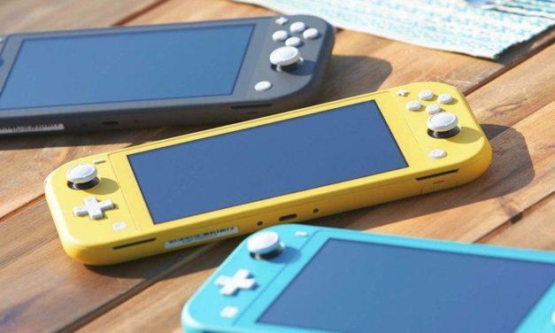 [NOTÍCIA] Nintendo Switch, a la caça de Nintendo 3DS / Wii