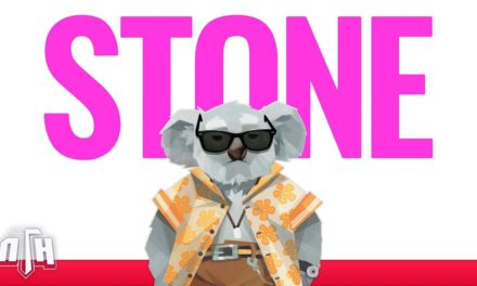 [PRIMERES IMPRESSIONS] Stone (Nintendo Switch)