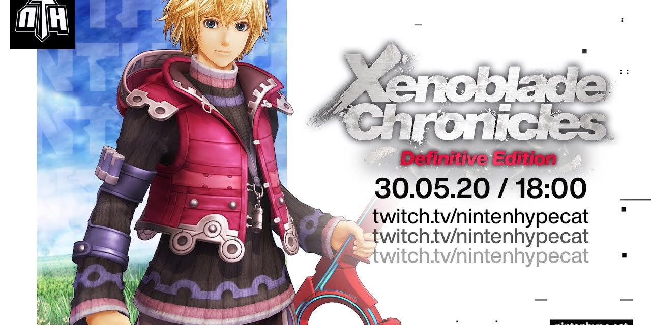 [NTH GAMEPLAY] Xenoblade Chronicles: Definitive Edition – Quines novetats té?