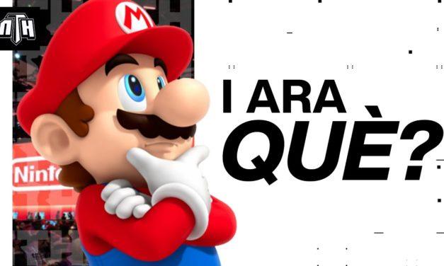[NTH TERTÚLIA] Nintendo, i ara què?