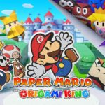 [ESTRENA] Paper Mario: The Origami King (Nintendo Switch)