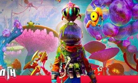 [PRIMERES IMPRESSIONS] Journey to the Savage Planet (Nintendo Switch)