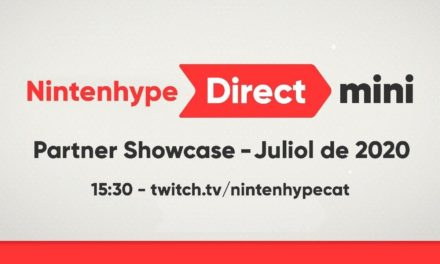 [NTH DIRECT] Nintendo Direct Mini: Partner Showcase (Nintendo Switch)