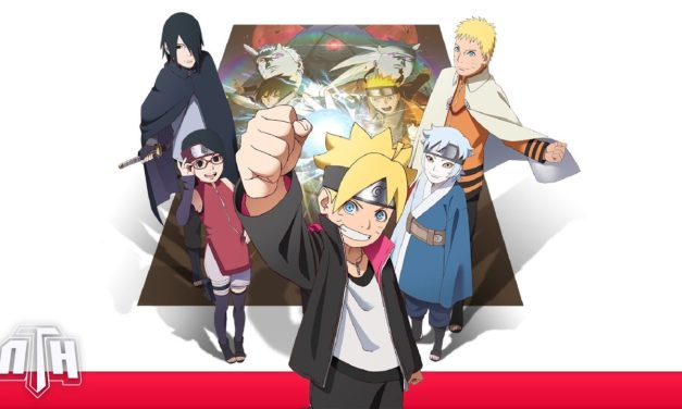 [UNBOXING] Col·lecció Naruto Shippuden Ultimate Ninja (Nintendo Switch)