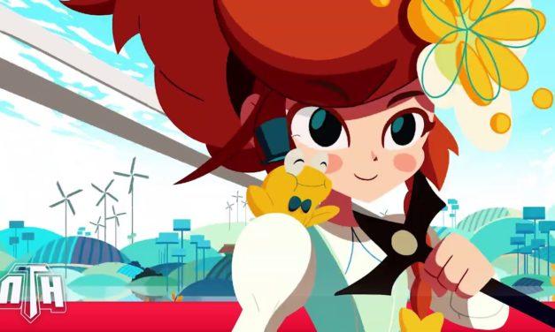 [PRIMERES IMPRESSIONS] Cris Tales (Nintendo Switch)