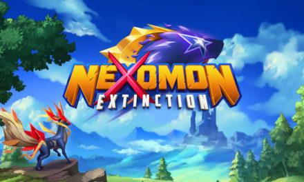 [ANÀLISI] Nexomon: Extinction (Nintendo Switch)