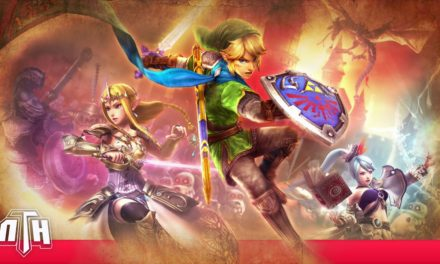 [PRIMERES IMPRESSIONS] Hyrule Warriors Definitive Edition (Nintendo Switch)