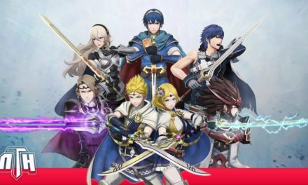 [NTH Unboxing] Fire Emblem Warriors – Edició Limitada (Nintendo Switch)