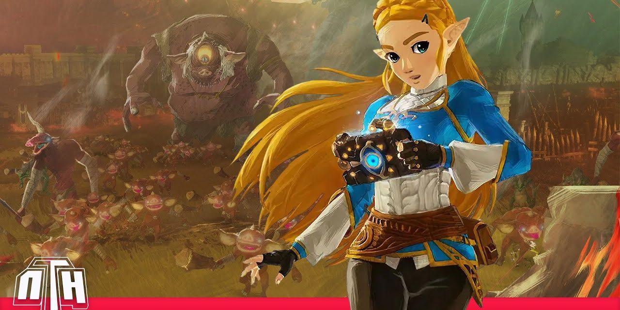 [PRIMERES IMPRESSIONS] Hyrule Warriors: L'Era de la Calamitat (Nintendo Switch)