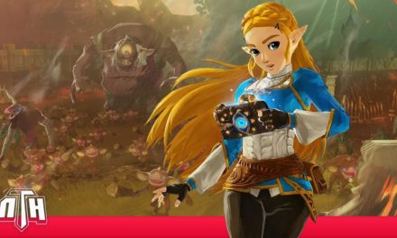 [PRIMERES IMPRESSIONS] Hyrule Warriors: L'Era de la Calamitat (Nintendo Switch)