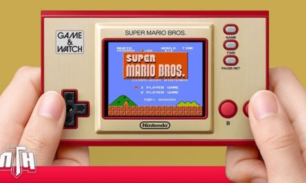 [NTH Unboxing] Game & Watch Super Mario Bros. (35è aniversari)
