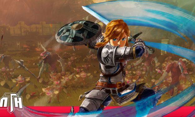[NTH GAMEPLAY] Hyrule Warriors: L'Era de la Calamitat (Nintendo Switch)