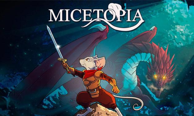 [NindiesHype] Micetopia (Nintendo Switch)