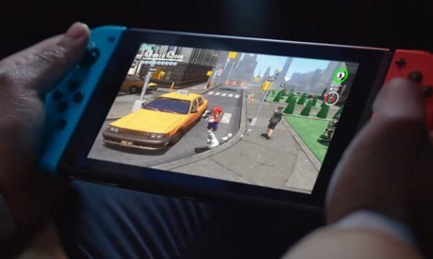 [NOTÍCIA] Nintendo augura un any fiscal d'autèntic rècord