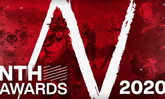 [NTH] Premis NTH 2020 #NTHAwards2020