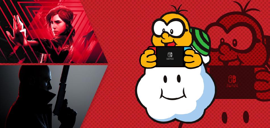 [OPINIÓ] Nintendo i el joc al núvol