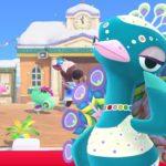 Què inclou la nova actualització gratuïta d'Animal Crossing: New Horizons?