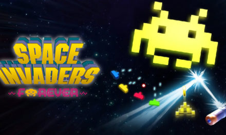 [NindiesHype] Space Invaders Forever (Nintendo Switch)