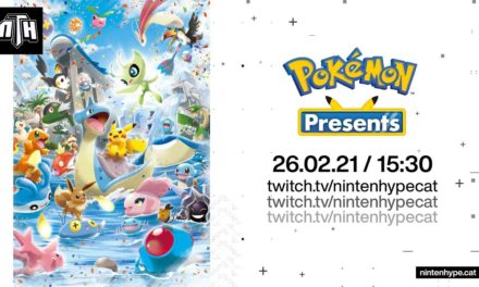 [NTH DIRECT] Pokémon Presents 26/02/21 (amb 3DNassos)