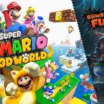 [ESTRENA] Super Mario 3D World + Bowser's Fury (Nintendo Switch)