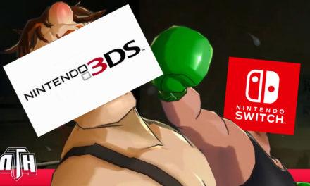 """[NOTÍCIA] Nintendo Switch trenca les xifres de """"l'era 3DS"""""""