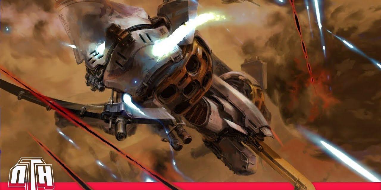 [NTH UNBOXING] Ikaruga: Hypergun Edition (Nintendo Switch
