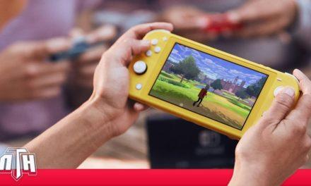 [ESPECIAL] 4 anys de Nintendo Switch! (amb @Mironet20)