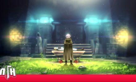 [ANÀLISI] Sword of the Necromancer (Nintendo Switch)
