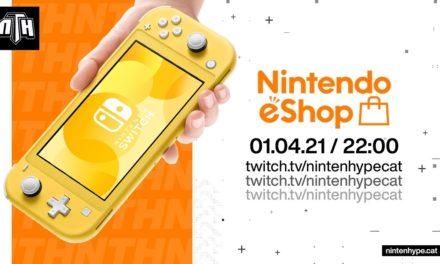 [NTH] Les millors ofertes de l'eShop de Nintendo Switch! (amb @Reiseken, @Mironet20 i @Rockstr_85)