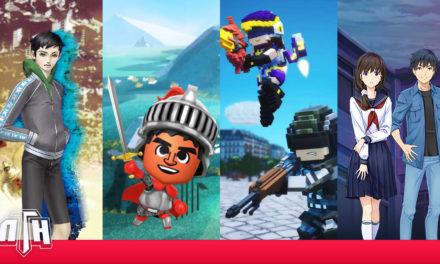 [NTH] Els llançaments del mes de Maig! (Nintendo Switch)