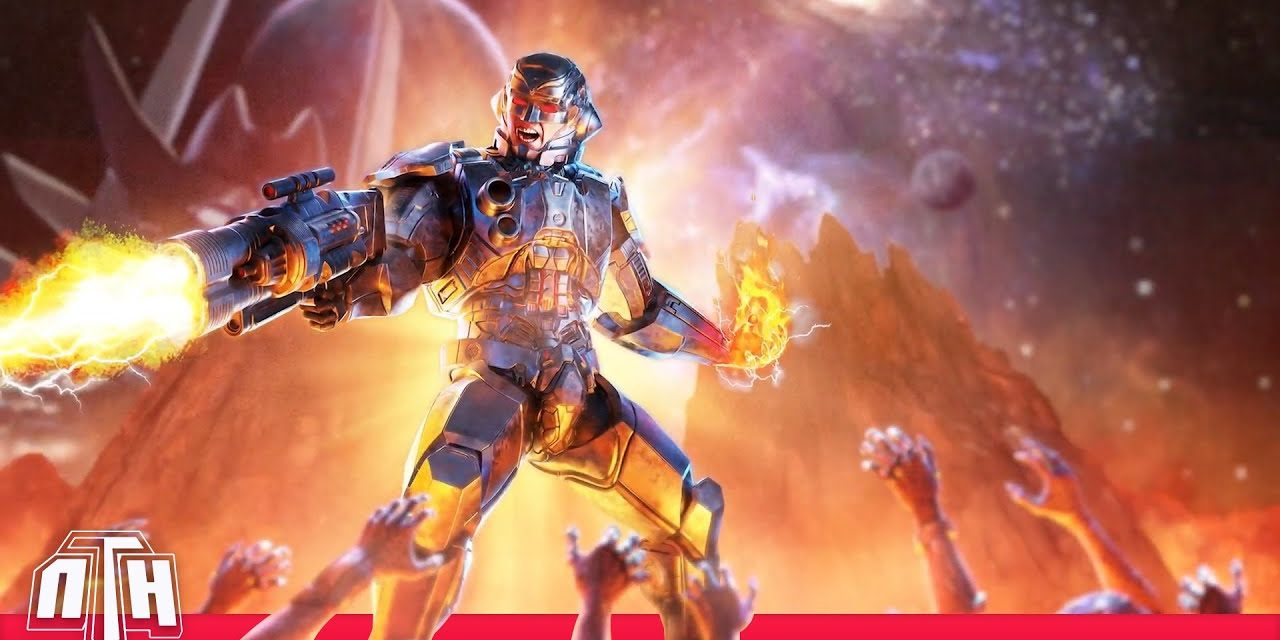 [ANÀLISI] Turrican Flashback Collection (Nintendo Switch)