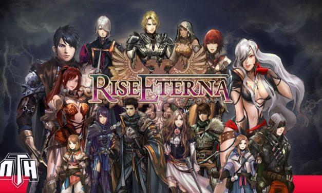 [NTH GAMEPLAY] Rise Eterna (Nintendo Switch)