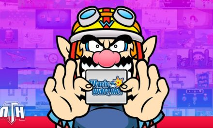 De Gameboy Advance a Nintendo Switch: Història + Unboxing de TOTA la saga WarioWare