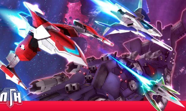 [ANÀLISI] DariusBurst: Another Chronicle EX+ (Nintendo Switch)
