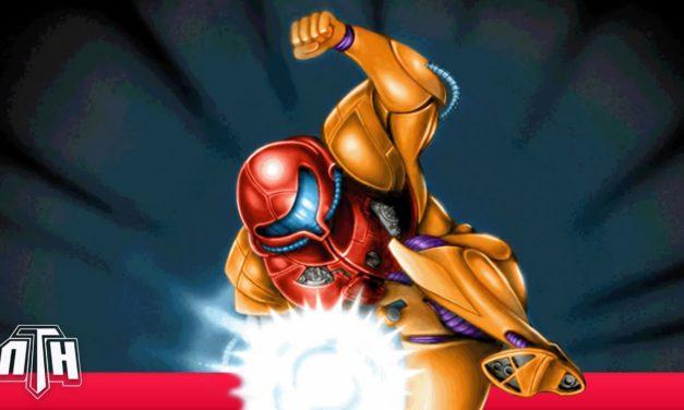 La història de Samus: Metroid (NES) + Metroid: Zero Mission (GBA)